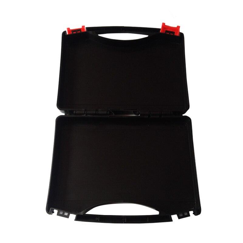 Купить с кэшбэком SQ001  light weight easy carrying Plastic suitcase without foam