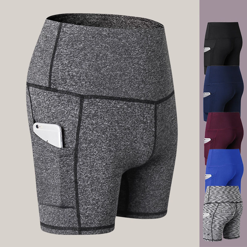 Aipbunny 2019 High Quality Sports Women Gym Outdoor Running Shorts Jogging Workout Exercise Fitness Large Size XXL Female Short
