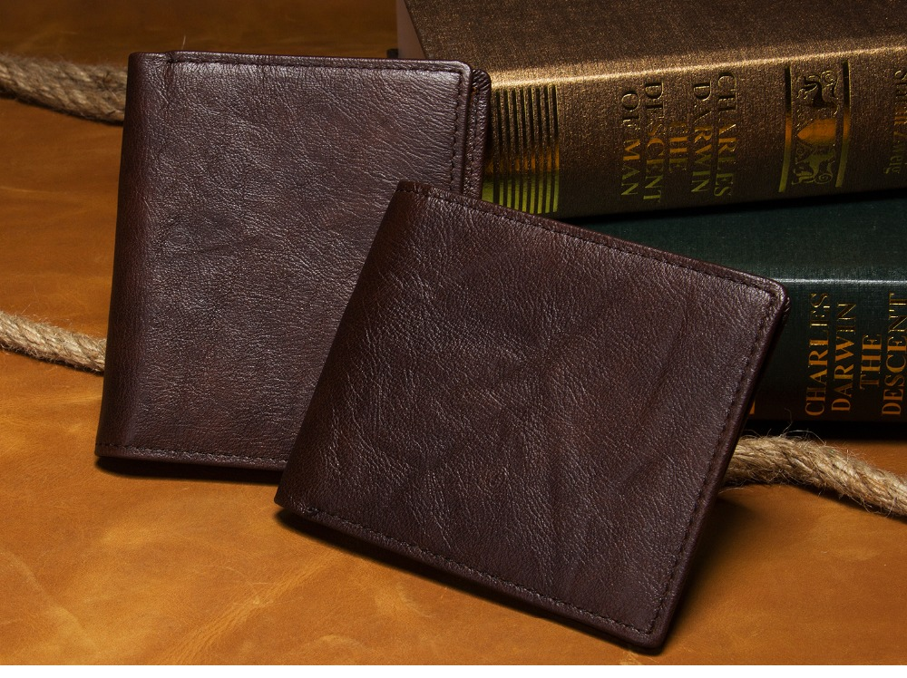 2031-100% top quality cow genuine leather men wallets fashion splice purse dollar price carteira masculina-1_01 (1)