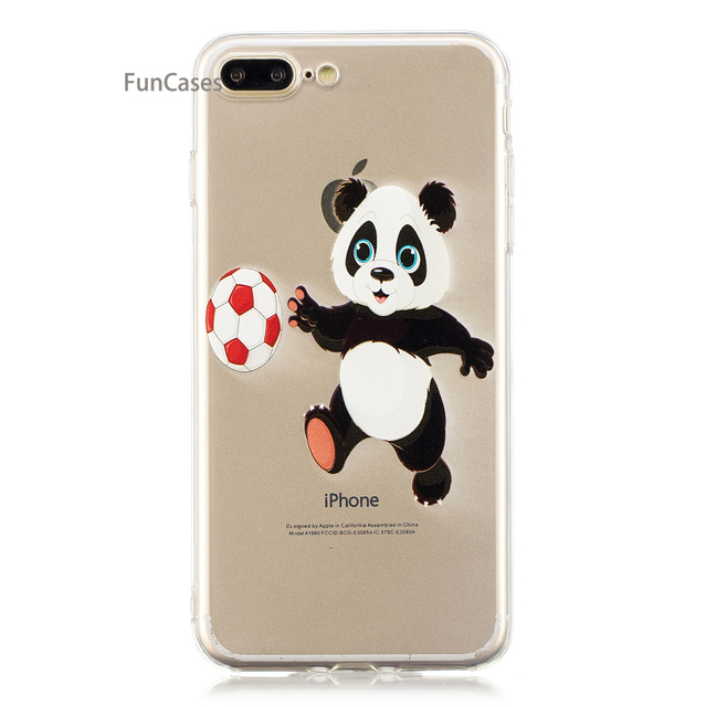 Feeding Bottle Back Cover sFor Coverage iPhone 7 Plus Soft TPU Phone Case  Fundas Business Wallet Case For iPhone 8 Plus Heavy f11aba7748b1a