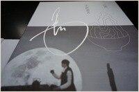 Vae Xu Song autografiada firmado original álbum CD 2015 ¿ Por Qué no beber té nueva cantante china colección