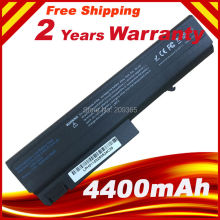Laptop Battery For HP 6715B 6710S NC6100 NC6200 NX5100 NX6300 NC6120 NX6325 NX6120 NX6110 NC6400 NC6230 bateria akku