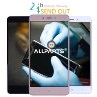 5 5 Version MTK Helio X20 Tested IPS Lcd For XIAOMI Redmi Note 4 DisplayTouch Screen