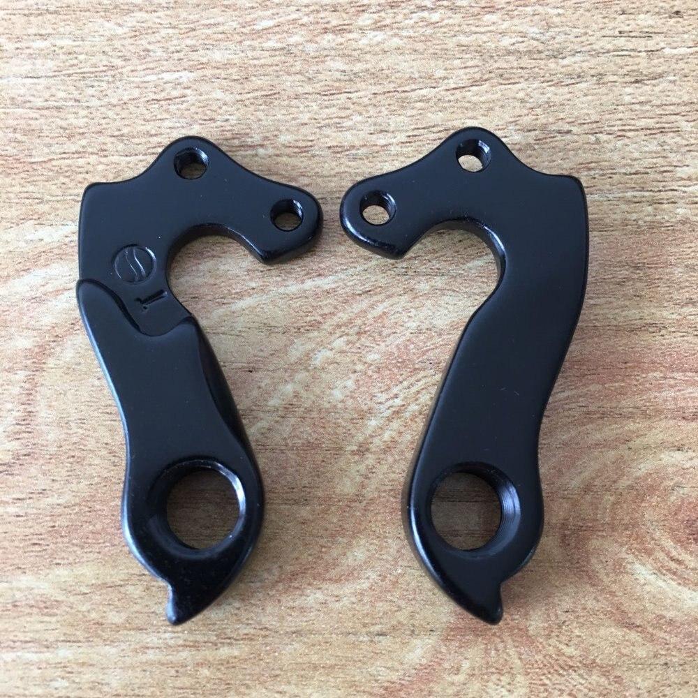 10pcs lot Bike Dropouts Mech Gear Rear DERAILLEUR HANGER for Focus Fuji Merida and other bike