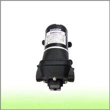 1 шт. 12 В 12.5L/мин 35psi промывки насос для RV/морской спрос мембранный Водяной насос, Низкий уровень шума тонкое мастерство
