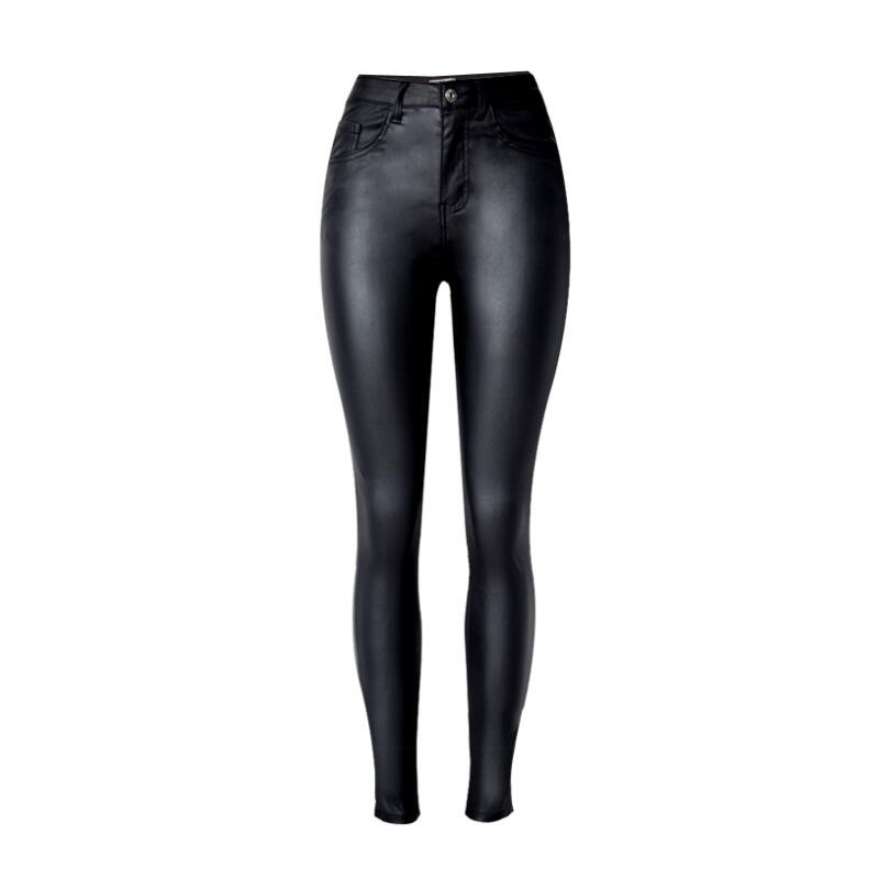 Popular Leather Skinny Jeans-Buy Cheap Leather Skinny Jeans lots