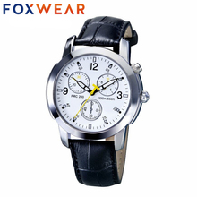 FOXWEAR Men Women Sport Smart Watch Waterproof Bluetooth Quartzwatch Smartwatch for Android iOS Support APP Fitness Tracker