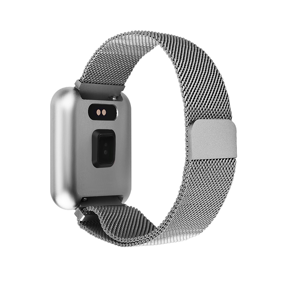 P68 sports smart watch Smart Band Heart Rate Monitor Fitness Bracelet IP68 Waterproof Smart Band Bluetooth for IOS Android Phone in Smart Watches from Consumer Electronics