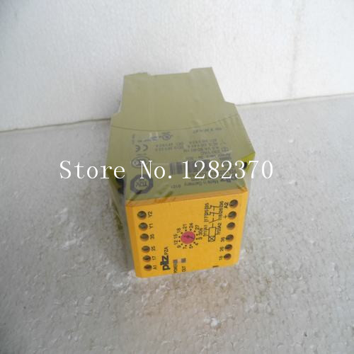 все цены на New German original PILZ safety relays PZA 30 / 230VAC 1n / o 2n / c spot онлайн