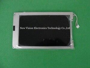 Image 2 - Оригинальный LM085YB1T01 8,5 дюймов TFT ЖК экран панель для промышленной машины 800*600 SVGA дисплей