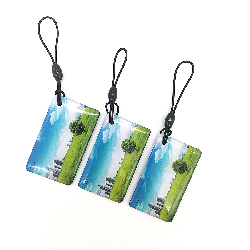 13.56Mhz UID Rewritable Block 0 Changeable S50 Chinese Magic 1K NFC Card RFID Keyfob Blank Card Badge Key Fob Token Tag (1Pcs)