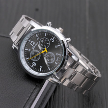 2018 Top Brand Luxury Watches Men Analog Military male