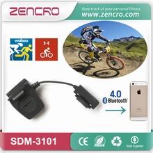 Bike font b Accessories b font Bluetooth 4 0 Sports Tracker Bicycle Speed Distance Cadence Sensor
