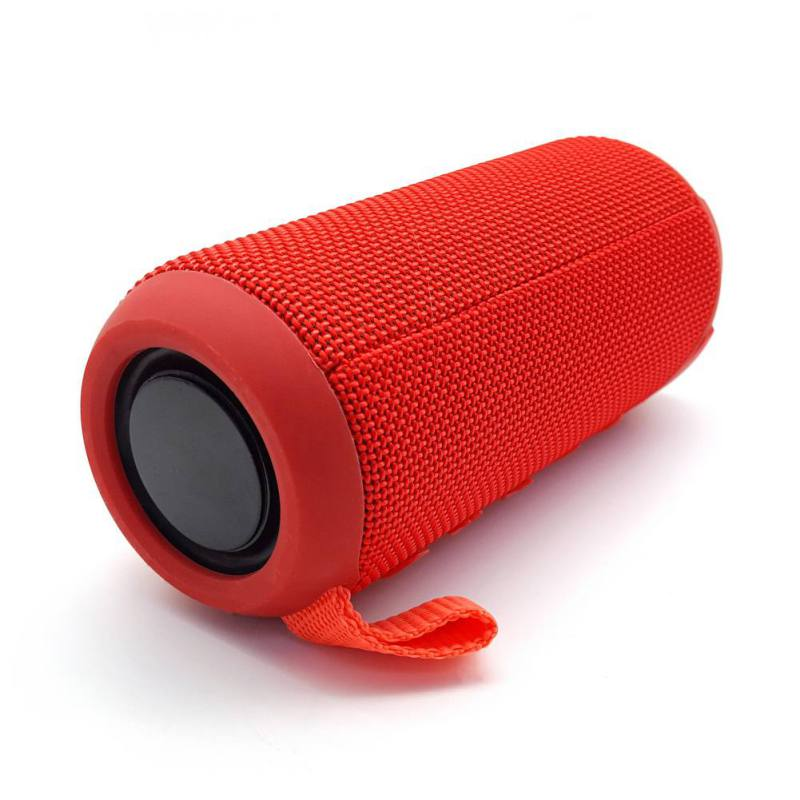 Image 5 - Outdoor Wireless Bluetooth Speaker Portable Dustproof mini Card Audio Speakers Built in 1200mAh Large Battery-in Portable Speakers from Consumer Electronics