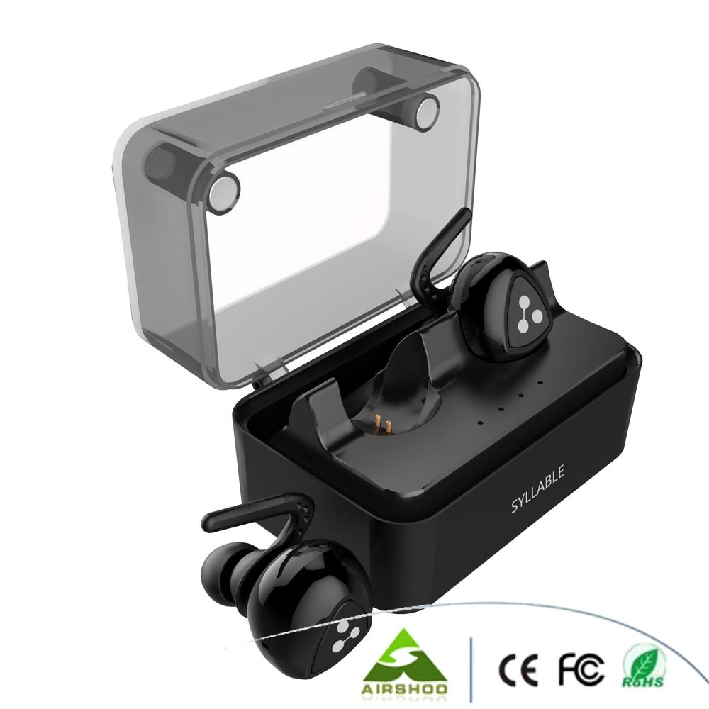 D900 Mini Earphone Bluetooth Stereo Wireless Earphone Bluetooth Earpiece Handsfree Mini Earbud with mic also have se215 se315