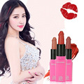 New Arrival Lipstick cosmetics Waterproof 24 hours long-lastig nourishing Mushroom head Lip stick Beauty Lips Makeup