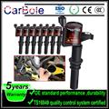 Carbole Pack 8 DG511 Bobine Voor Ford 2004-2008 F-150 Expeditie 4.6L 5.4L FD508