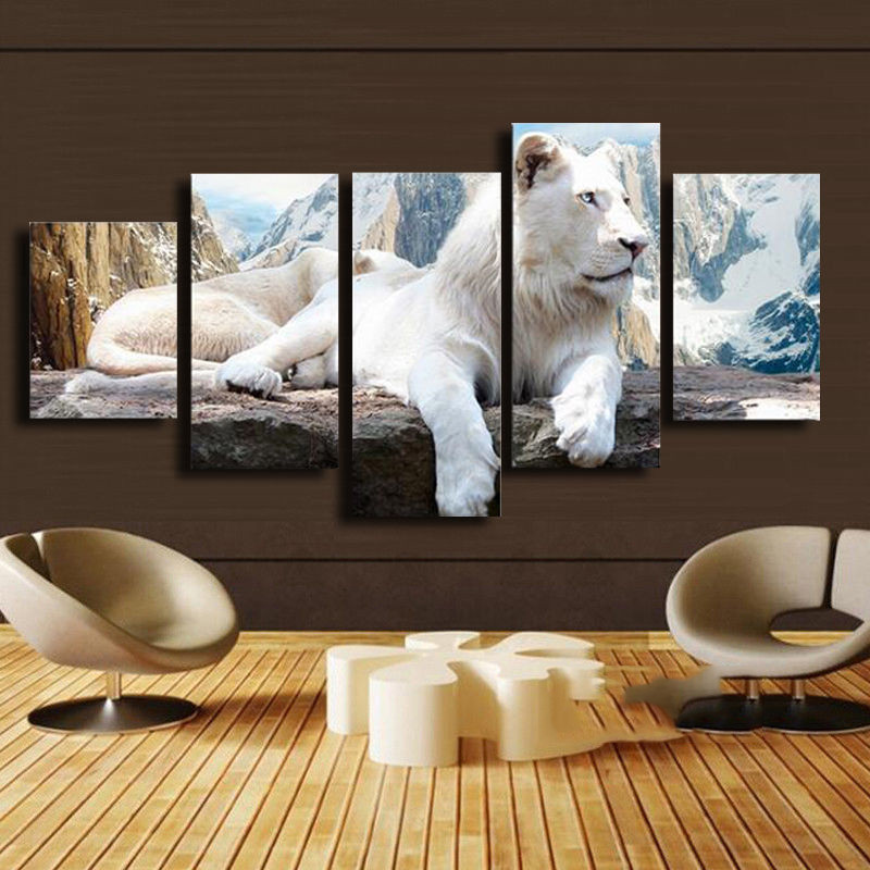 Animal Print Wall Art popular leopard wall art canvas-buy cheap leopard wall art canvas