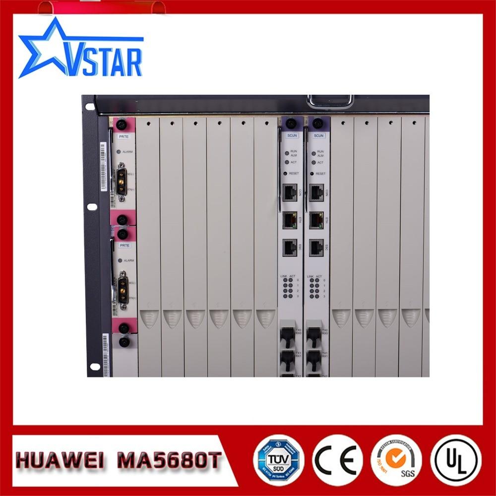 Πρωτότυπη Huawei δύο X2CS 10G κάρτα GEPON OLT uplink - Εξοπλισμός επικοινωνίας - Φωτογραφία 3