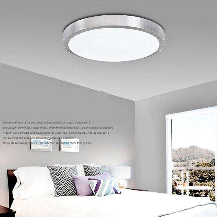 led cristal lampara anillos 3 de luz para techolmpara nw0P8NOkXZ