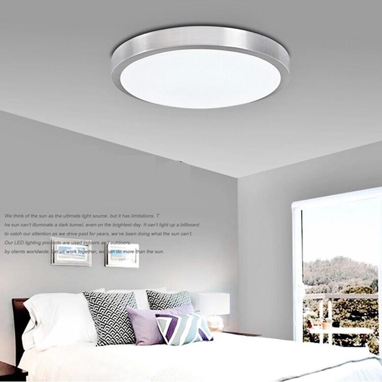 25 genial lamparas led para cocina fotos lampara led - Lamparas de techo modernas led ...