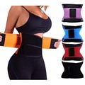 Xtreme Thermo Power Hot Body Shaper Girdle Belt Waist Cincher Underbust Control Corset Firm Waist Trainer Slimming Belly