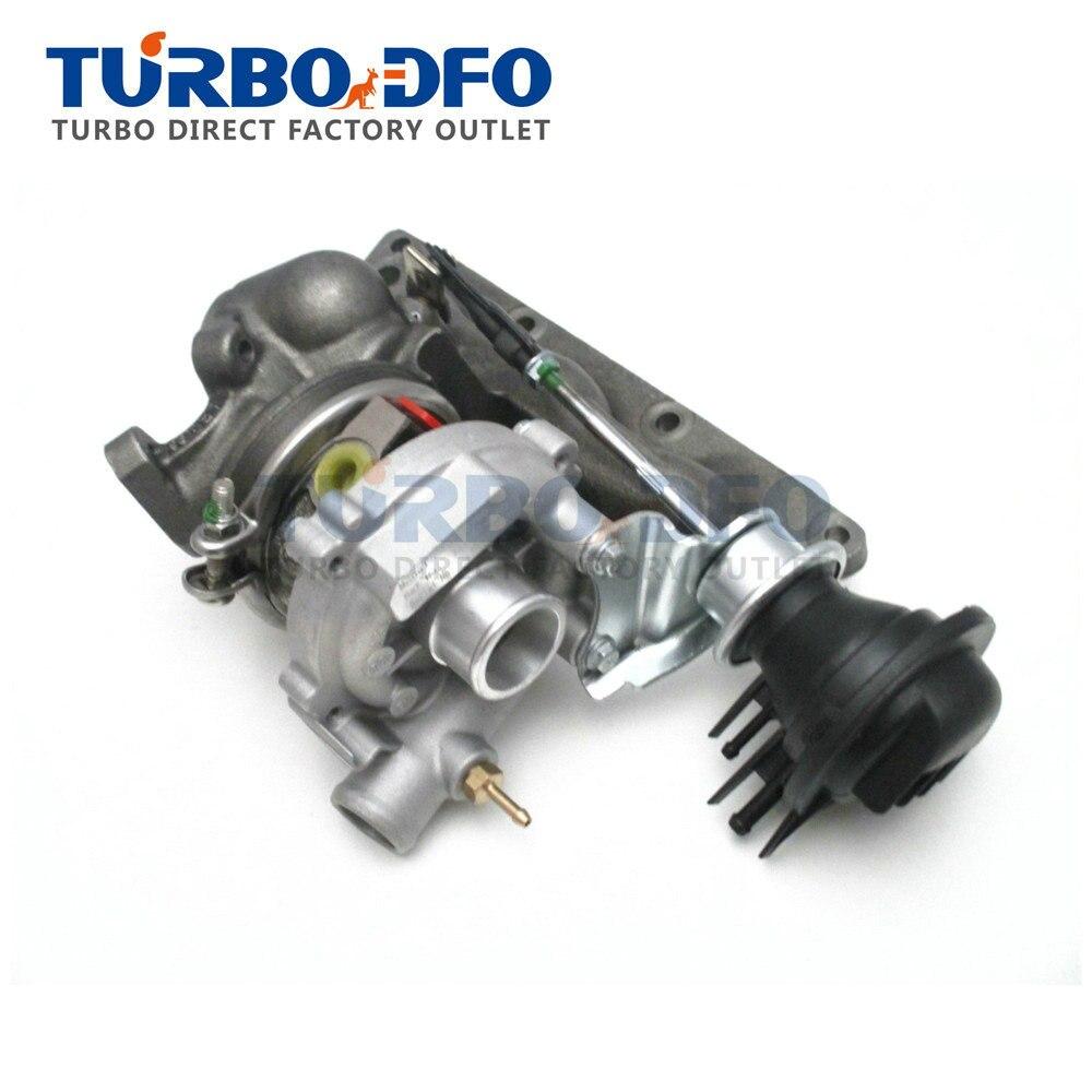 Turbo caricatore per Smart-MCC Brabus Roadster MC01 0.7 CDI 60 Kw-82 HP A1600961099/turbina 0010550V001000000 727238-1