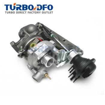 Turbo charger for Smart-MCC Brabus Roadster MC01 0.7 CDI 60 Kw - 82 HP A1600961099 / 0010550V001000000 turbine 727238-1