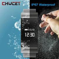 A66 Smart Bracelet heart rate monitor Blood Pressure Blood Oxygen Bluetooth 4.0 Smart band Waterproof Wristband Passometer watch