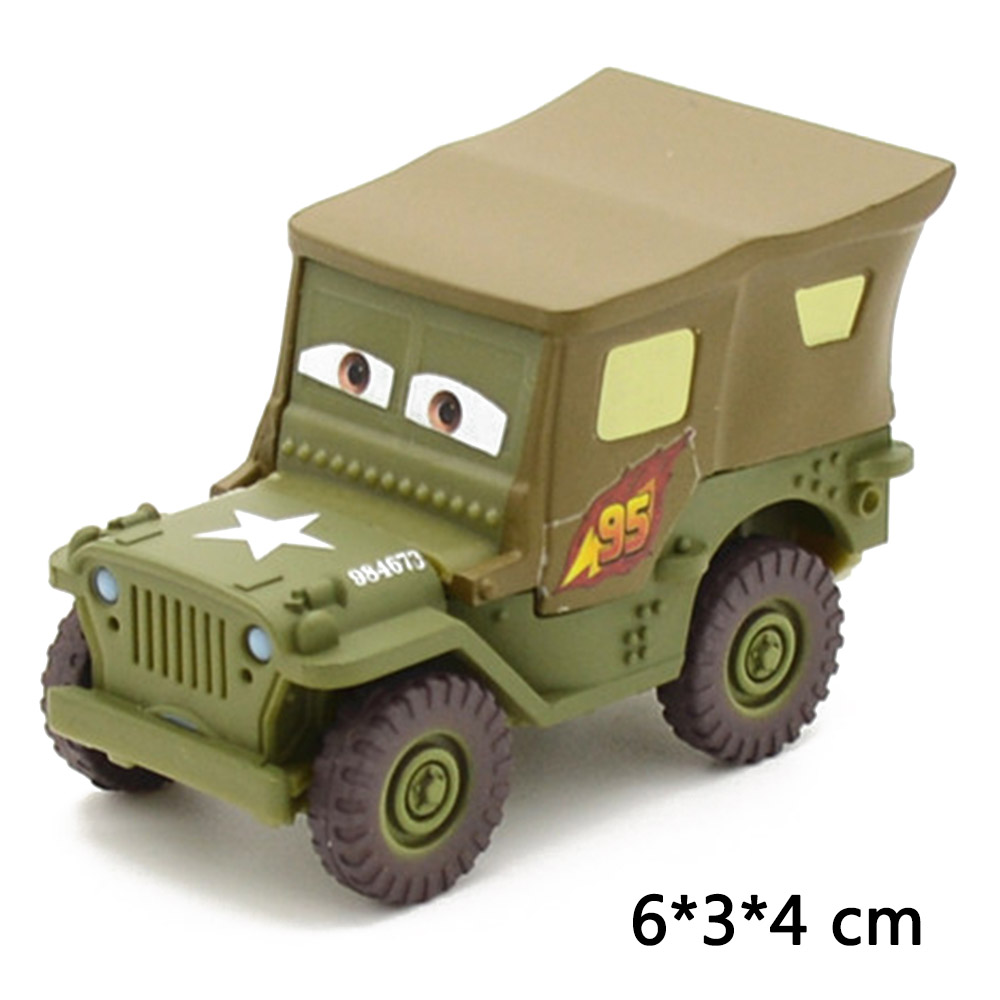 Disney-Pixar-Cars-Metal-Car-14Style-Sarge-Lizzie-155-Diecast-Metal-Alloy-Car-Toys-Birthday-Gift-For-Kids-Children-Cars-Toys-5