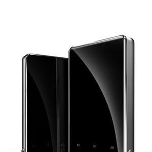 Image 2 - Metal mp3 player 2.4 inch screen fm radio e book video lossless HIFI music mini portable sport audio player