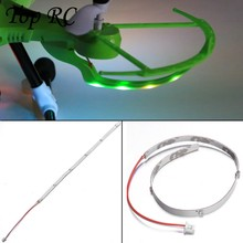 LED Light Bar For JJRC H26 H26D H26W RC Quadcopter Spare Parts Helicopter Drone Replacement Accessories Free Shipping