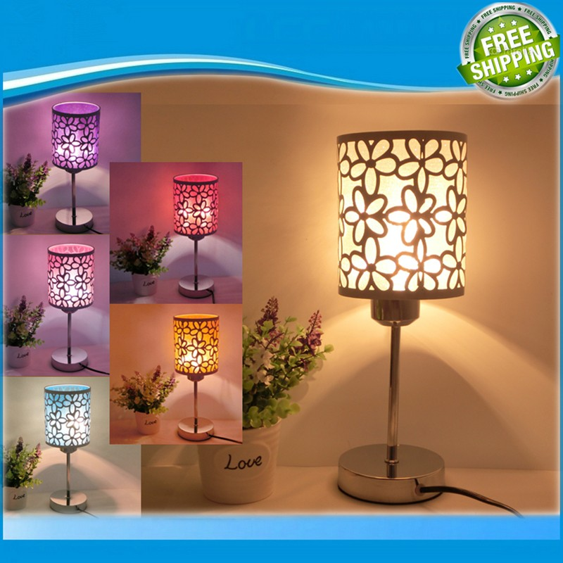 Modern-Fashion-Table-Lamp-Bedside-Lamp-Bedroom-Lamp-Free-shipping-and-give-a-LED-Bulb-as