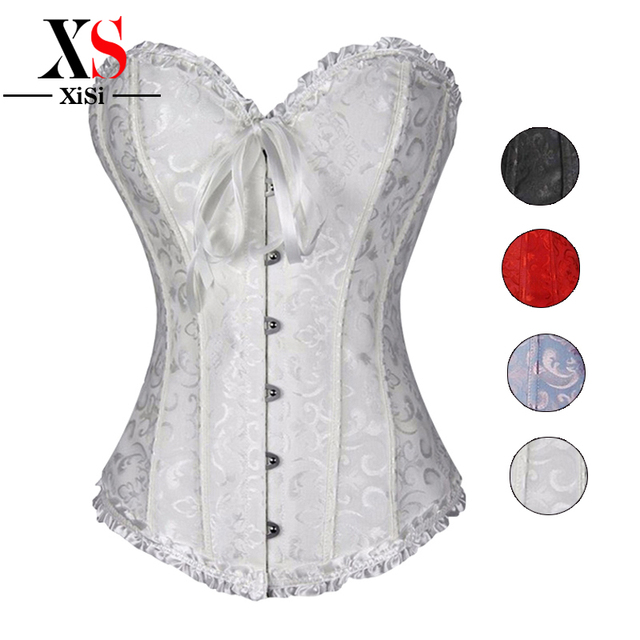 waist cincher trainer red black corset waiste trainer body shaper corset 4xl corset women steampunk plus size