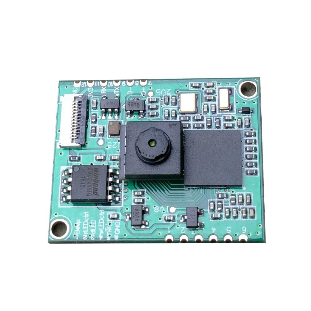 цена на GM68 1D 2D Bar Code Scanner QR Code Reader Mod Code scanner Barcode Module