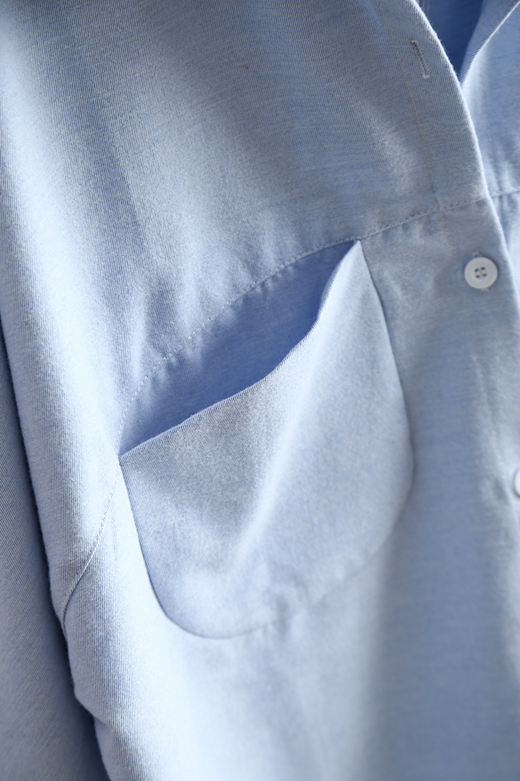 Blouse Korean Long Sleeve Tops And Blouses Vintage Women Shirts 31