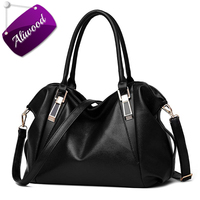 Hot Sale Women S Handbags Trendy Leisure Tote Bags Ladies Crossbody Bags Female Pu Leather Messenger