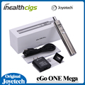 100% Original joyetech eGo one Mega Starter kit 2600mAh battery with 4.0ml ego on mega atomizer Joyetech e-cigarette