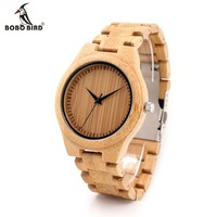 New Men S Luxulry Top Brand Design Watches Colorful Hour Hands Wood Wristwatches For Men Customized