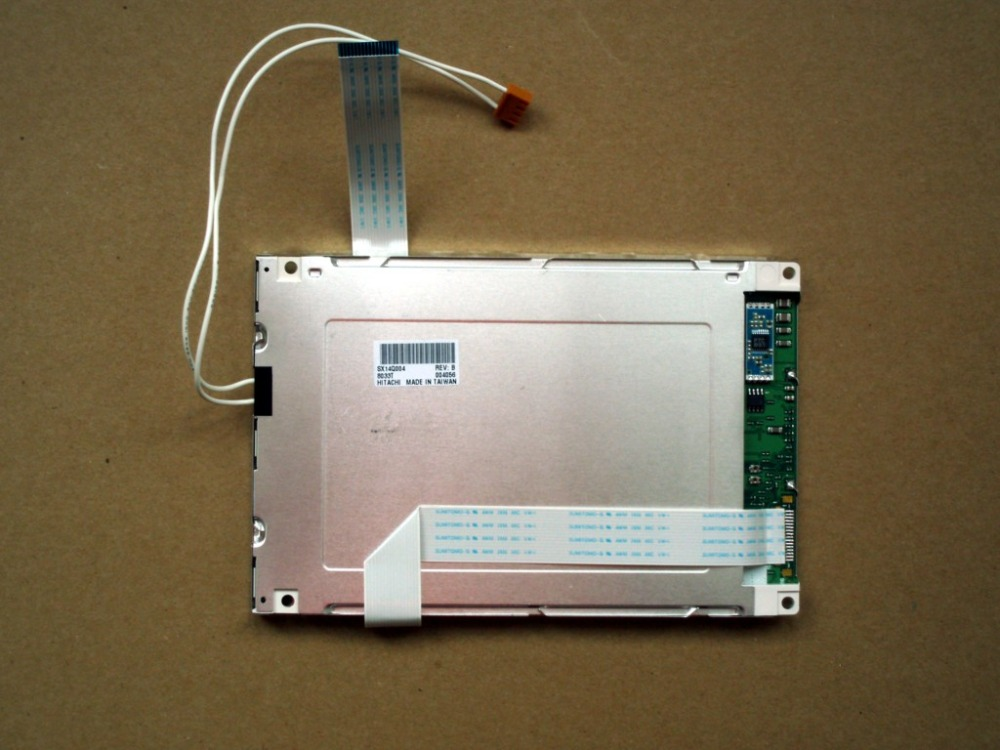 New Original A+ Grade 5.7 Inch CSTN LCD Panel SX14Q004 320 RGB*240 QVGA Screen Panel 6 Months Warranty
