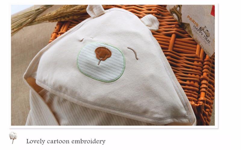 Baby Swaddling Blankets (8)