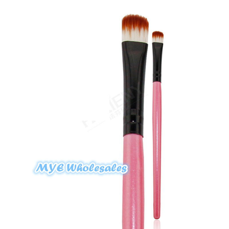 Eyeshadow Blending Make-Up Professional Wood-Tool Cuosmetics Brand-New title=