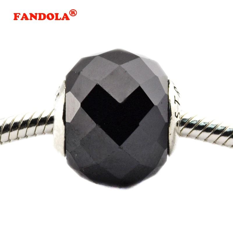 """Tinka """"Pandora Essence"""" apyrankėms. Stiprumo karoliukai 100% 925 sidabro papuošalų pakabukai Nemokamas pristatymas"""