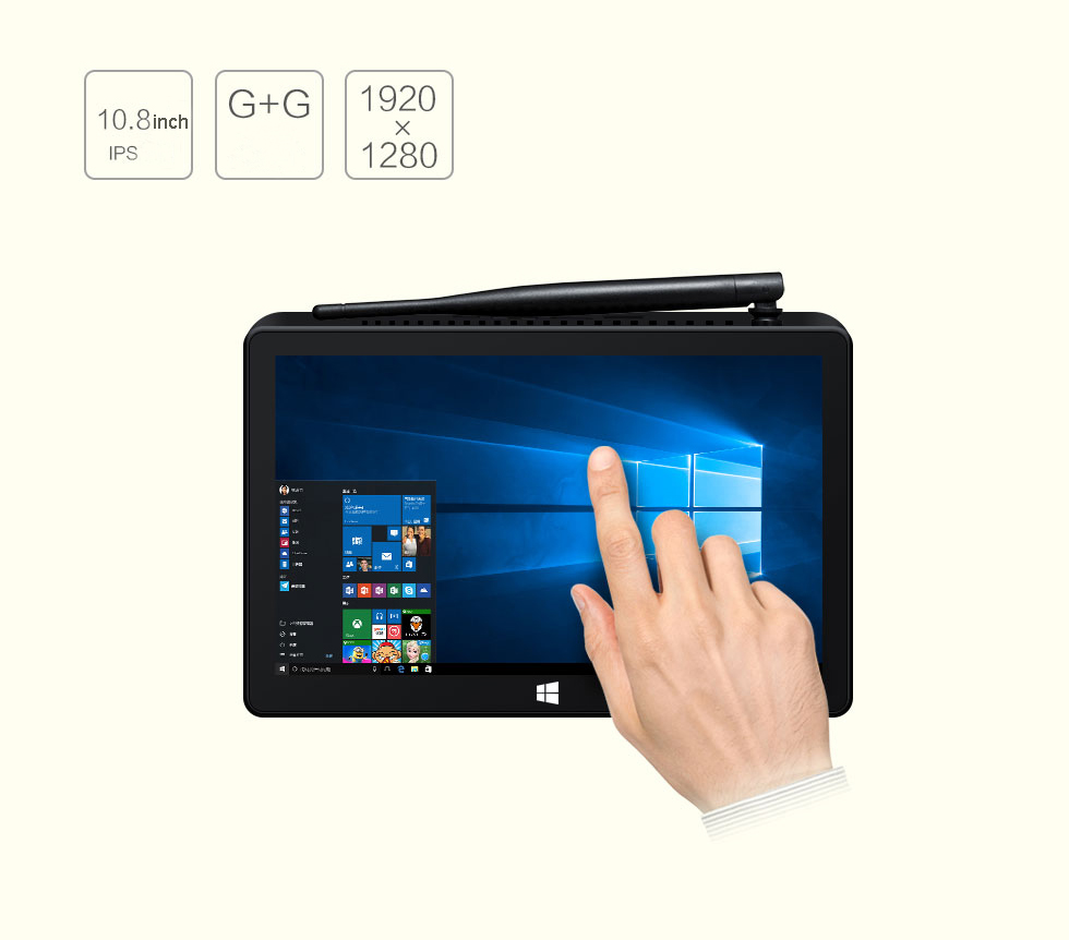 windows 10 2 in 1 pipo x10 pro 2