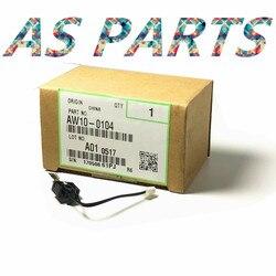 Oryginalne AW10-0104 AW100104 AW10-0105 AW100105 dla Ricoh Aficio MP C2000 C2500 C3000 C2800 C3300 MPC2800 2800 utrwalacza termistor