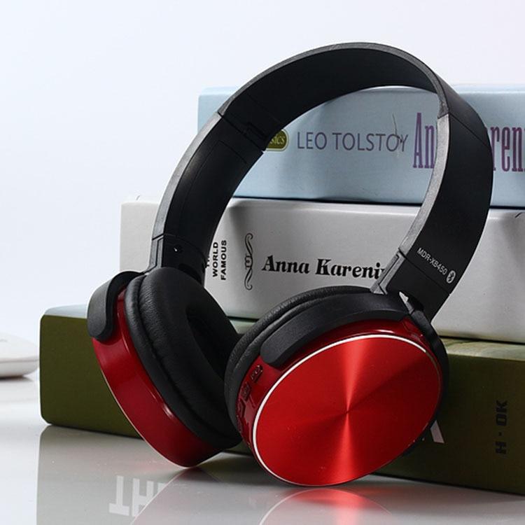 Deep Bass Wireless Bluetooth Mic Headphone Electronic Headset FOR Sony xiaomi phone Earp ...
