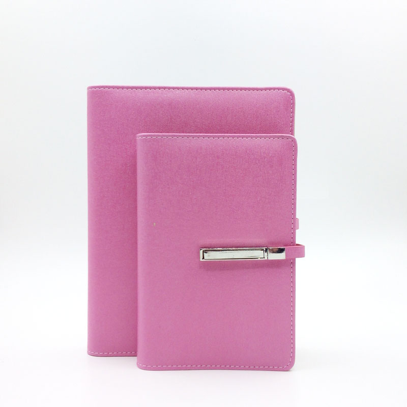 New Leather Diary Notebook notepad A5 A6 paper 80 sheets Business planner note book Office School Supplies notebooks Gift fashion spiral diary notebook with lock code password paper 80 sheets business note book notepad office school supplies gift