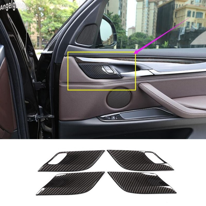 M Tri Color Front Grille Hood Decorative Car badge Fit For BMW 3 Series 2013-17