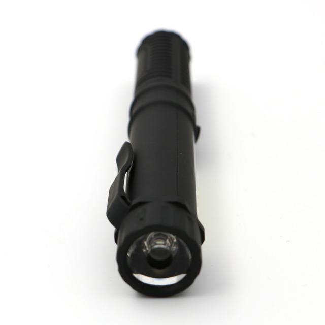 LED Mini Pen Multifunction Flashlight