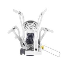 1.94kW Portable Folding Mini Camping Stove